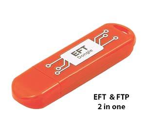 EFT & FTP 2 IN1